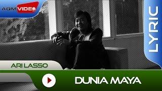 Download lagu Ari Lasso Dunia Maya Mp3