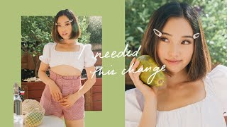 I Needed This Change   July Vlog by Clothes Encounters