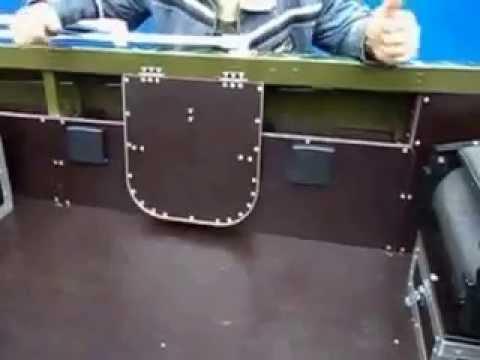 Датчик вибрации своими руками