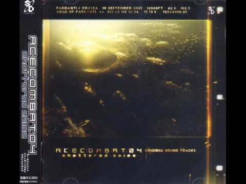 ACE COMBAT 04: Shattered Skies OST - 24. Requiem (2001)