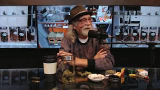 From Under The Influence with Marijuana Man: The Prairie Cup Was Cool…Outside, It Was -20!!! by Pot TV