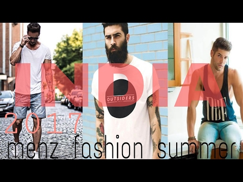 Mens Fashion 2017 (summer) INDIA