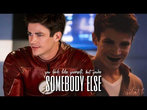 Flash || somebody else