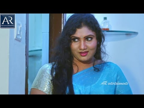Naku Nene Thopu Turumu Movie Scenes | Lady Alone with Ashok in Bedroom | AR Entertainments