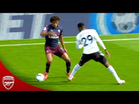 Alex Iwobi Top 30 Ridiculous Skill Moves