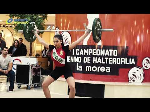 I Torneo Femenino La Morea 2