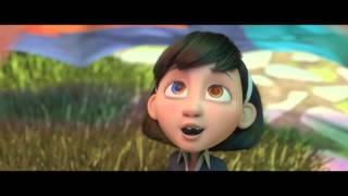 Pikku Prinssi traileri