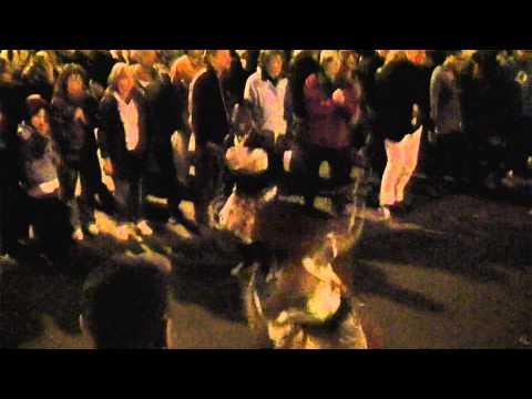 STAMP Festival Night Parade Video
