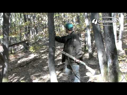 Jabalíes y cazadores 9