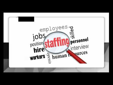 How to Get a Job Through a Staffing Agency in india