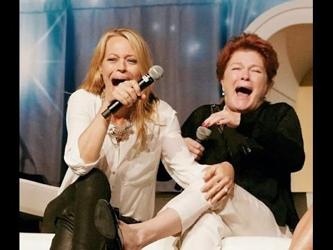 Star Trek Voyager Reunion 2015