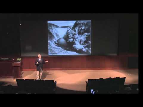 Die Velocity of Climate Change ' von Dr. Chris Field