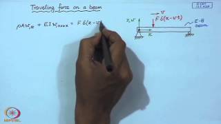 Mod-01 Lec-26 Applications Of Modal Solution