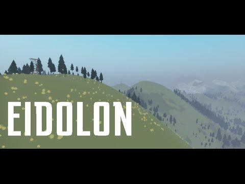 Eidolon - Необычайное Приключение!