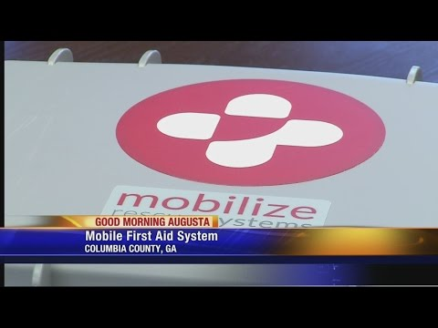 New Mobilize rescue system to respond medical emergencies using interactive app