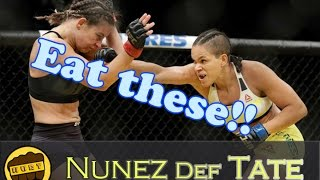 Nonton Nunez Smashes Tate!! Film Subtitle Indonesia Streaming Movie Download