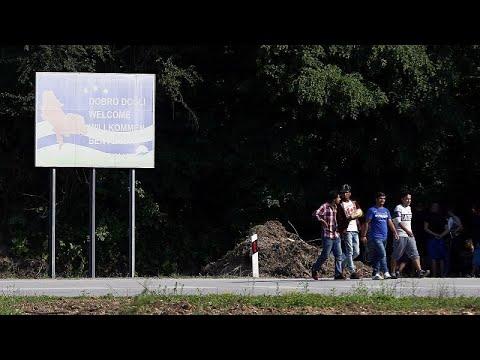 Η ξεχασμένη βαλκανική διαδρομή
