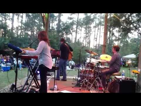 Forrest Williams Band - Bamboozled