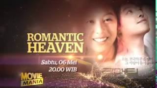 Nonton ROMANTIC HEAVEN - Movie Mania Film Subtitle Indonesia Streaming Movie Download