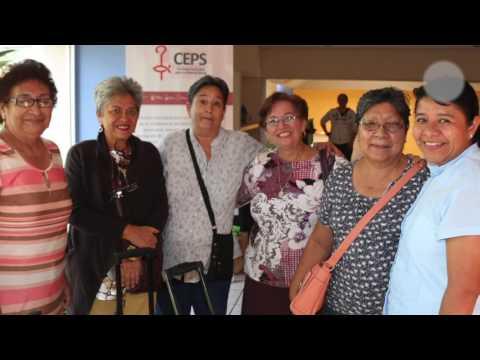 Día Internacional de la Mujer - Cáritas Mexicana