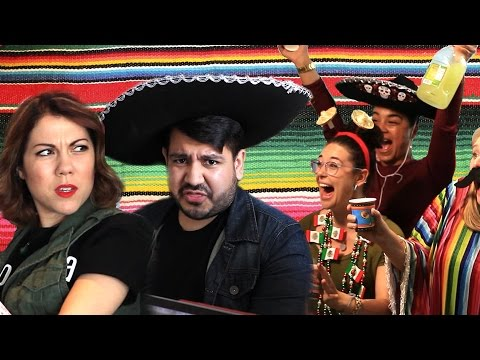 VIDEO: Things You Should NEVER Say On Cinco De Mayo