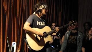 Jason Mraz - Gypsy MC