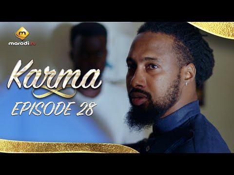 Série - KARMA - Episode 28 - VOSTFR