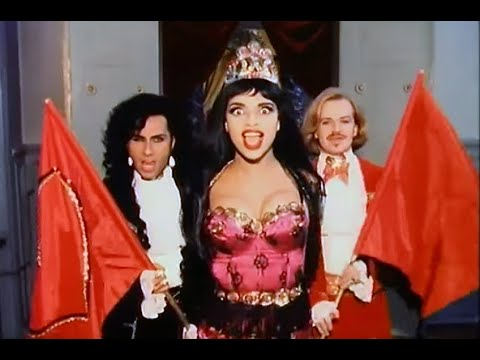 Army Of Lovers - Crucified lyrics