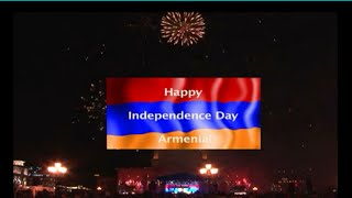 Armenian Independence Day: 24th Anniversary