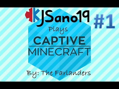 small - Captive Minecraft (By The Farlanders) is a new Survival gametype utilising 1.8's World Borders. You spawn in a 1x1 box. For each Minecraft Achievement you get, the World Border widens by...