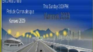 Kanaval 2009 Prelude Carnavalesque  Tele Haiti Sakapfet News