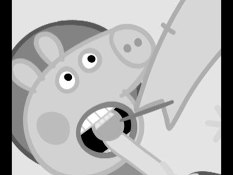 Video MLG Peppa Pig goes to the dentist(REALLY FUNNY) download in MP3, 3GP, MP4, WEBM, AVI, FLV January 2017