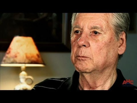 Marine recounts his attempted execution during the Battle of the Chosin Reservoir in the Korean War.
