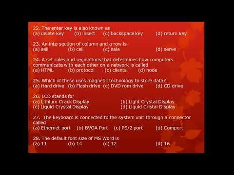 J.H.S 3 Revision Mock 2