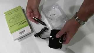 AVANTEK R31 3-Socket Cigarette Lighter Power Adapter Unboxing