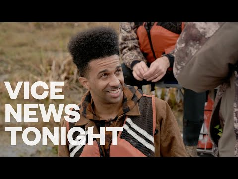 VICE News Tonight: Tune In To VICE TV at 8PM Every M — TH