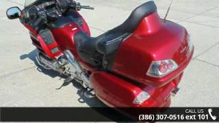 4. 2008 Honda Gold Wing Airbag  - Jim Walkers Motorcycles - ...