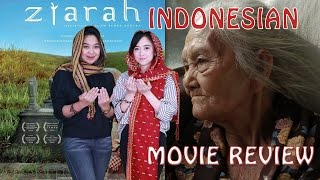 Nonton ZIARAH - INDONESIAN MOVIE REVIEW eps 28 Film Subtitle Indonesia Streaming Movie Download