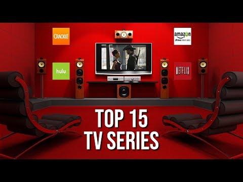 15 Best TV Shows to Binge Watch 2017