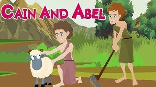 Video Cain and Abel | First Two Son's of Adam & Eve | Book of Genesis I Animated Children's Bible Stories MP3, 3GP, MP4, WEBM, AVI, FLV Juni 2019