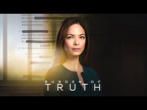 Burden of Truth: Season 2 - Official Extended Trailer