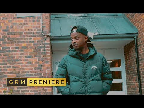 George The Poet x Richy Diamonds – Make A Change [Music Video] | GRM Daily