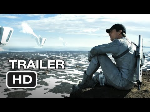 Fi - Subscribe to TRAILERS: http://bit.ly/sxaw6h Subscribe to COMING SOON: http://bit.ly/H2vZUn Oblivion Official Trailer #1 Tom Cruise Sci-Fi Movie HD Tom Cruise...