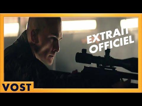 Hitman Agent 47 - Extrait Sniper (VOST)