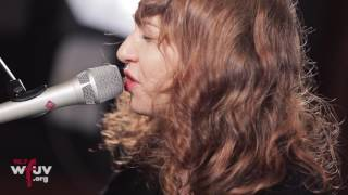 """Regina Spektor - """"The Trapper and the Furrier"""" (Live at WFUV)"""