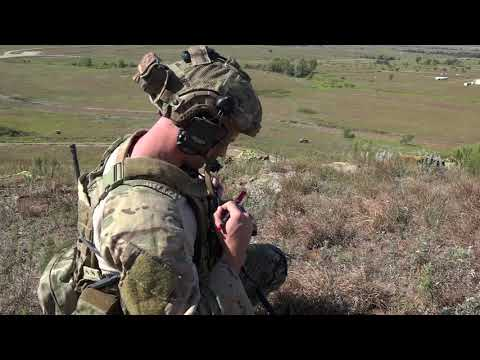 184th Recruiting and Retention September 2017 AFSC highlight
