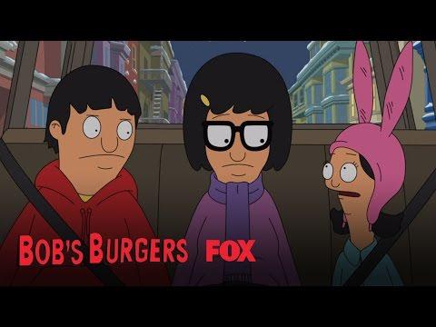 Bob's Burgers 5.06 (Clip 'Parental Present Planning')