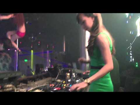 DJ Trang Kool on the mix - MDM Music Club part 1