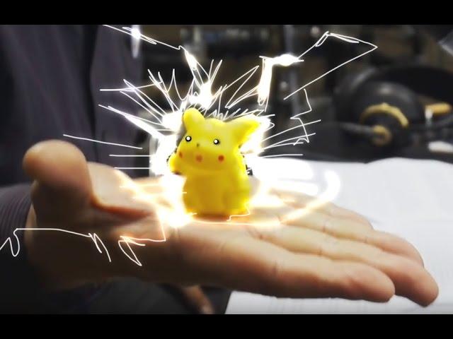 Как pokemon go ворует душу - отвечает психотерапевт А.Г. Данилин