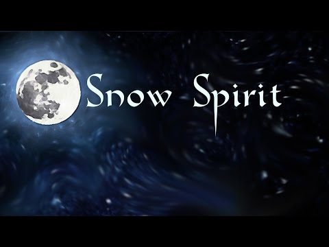 Snow Spirit | Furry Kitsune Breast Fixation And Temperature Play Hypnosis